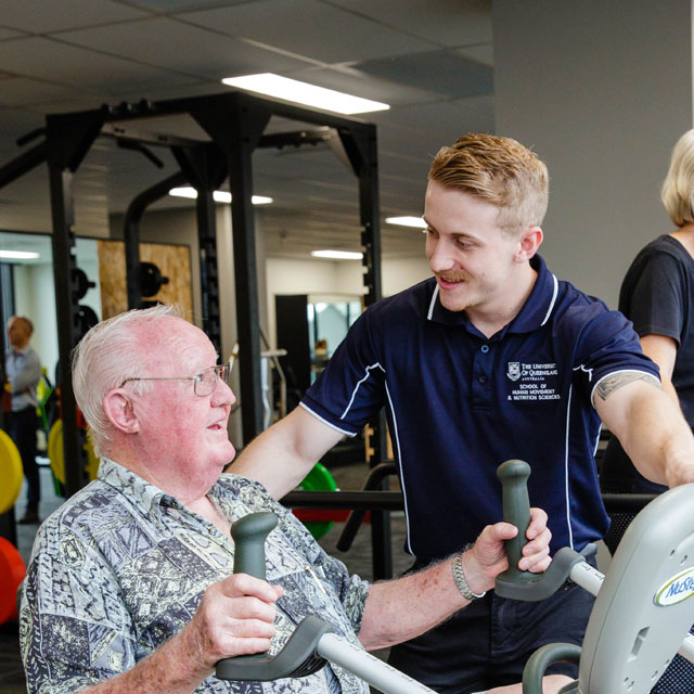 First-of-its-kind facility for over 50s comes of age - Game Changers