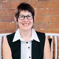 Sue Kilea